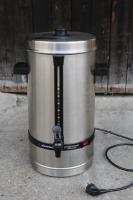 Kaffeemaschine (40 Tassen)